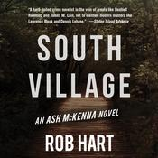South Village by  Rob Hart audiobook