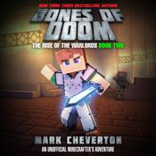 The Bones of Doom by  Mark Cheverton audiobook