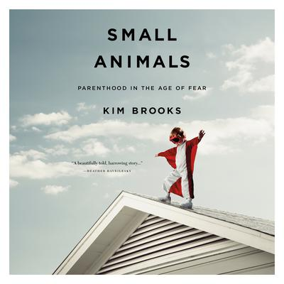 Small Animals by Kim Brooks audiobook