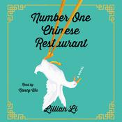 Number One Chinese Restaurant by  Lillian Li audiobook