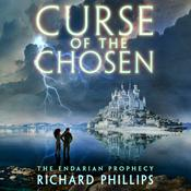 Curse of the Chosen by  Richard Phillips audiobook