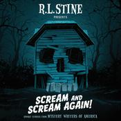 Scream and Scream Again! by  Robin Wasserman audiobook