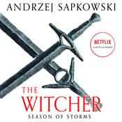 Season of Storms by  Andrzej Sapkowski audiobook