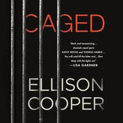 Caged by  Ellison Cooper audiobook
