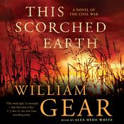 This Scorched Earth by  William Gear audiobook