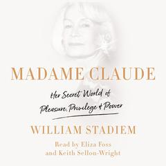Madame Claude by William Caxton audiobook