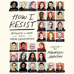 How I Resist by Tim Federle audiobook