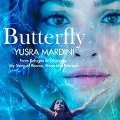 Butterfly by  Yusra Mardini audiobook