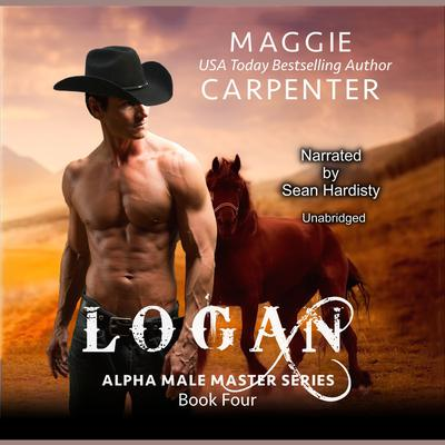 Logan by Maggie Carpenter audiobook