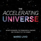 The Accelerating Universe by  Mario Livio audiobook