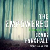The Empowered by  Craig Parshall audiobook