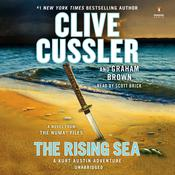The Rising Sea by  Graham Brown audiobook
