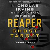 Reaper: Ghost Target by  Nicholas Irving audiobook