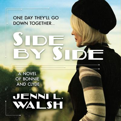 Side by Side by Jenni L. Walsh audiobook