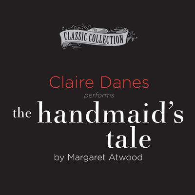 The Handmaid's Tale TV Tie-In Edition by Margaret Atwood audiobook