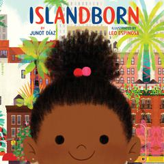 Islandborn by Junot Díaz audiobook