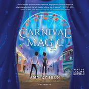 Carnival Magic by  Amy Ephron audiobook