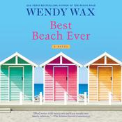 Best Beach Ever by  Wendy Wax audiobook