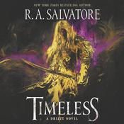Timeless by  R. A. Salvatore audiobook