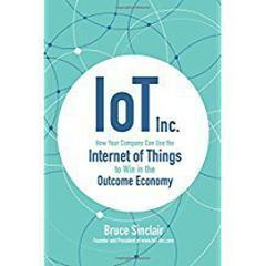 IoT Inc. by Bruce Sinclair audiobook