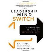 The Leadership Mind Switch by  D. A. Benton audiobook