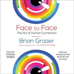Eye Contact by Brian Grazer audiobook