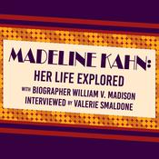 Madeline Kahn by  William V. Madison audiobook