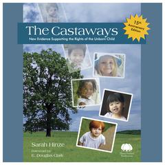 The Castaways, 15th Anniversary Edition by Sarah Hinze audiobook