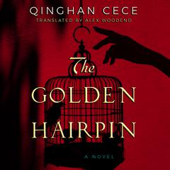The Golden Hairpin by Cece Qinghan audiobook