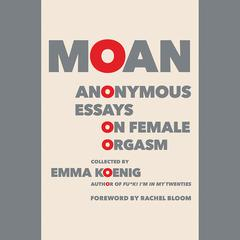Moan by Emma Koenig audiobook