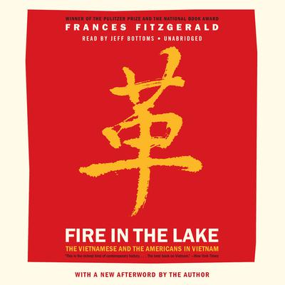 Fire in the Lake by Frances FitzGerald audiobook