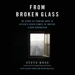 From Broken Glass by Steve Ross audiobook