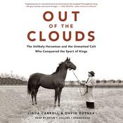 Out of the Clouds by  Linda Carroll audiobook