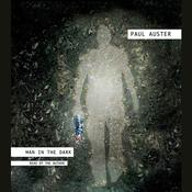 Man in the Dark by  Paul Auster audiobook