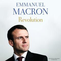 Revolution by Emmanuel Macron