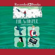 The Whisper by  Aaron Starmer audiobook