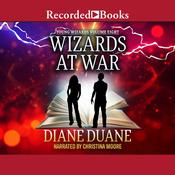 Wizards at War by  Diane Duane audiobook