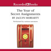 The Year of Secret Assignments by  Jaclyn Moriarty audiobook