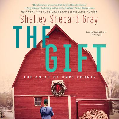 The Gift by Shelley Shepard Gray audiobook