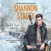 Hold Her Again by  Shannon Stacey audiobook