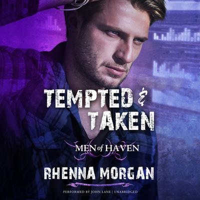 Tempted & Taken by Rhenna Morgan audiobook
