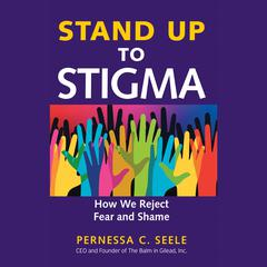 Stand Up to Stigma by Pernessa C. Seele audiobook