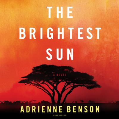 The Brightest Sun by Adrienne Benson audiobook