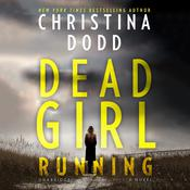 Dead Girl Running by  Christina Dodd audiobook