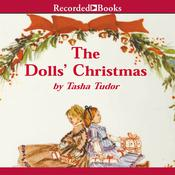 The Dolls' Christmas by  Tasha Tudor audiobook