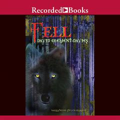 Fell by David Clement-Davies audiobook