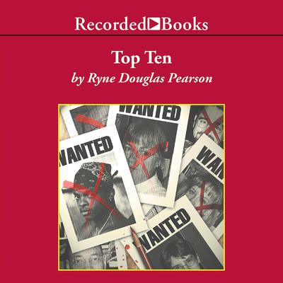 Top Ten by Ryne Douglas Pearson audiobook