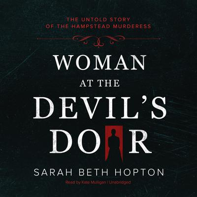 Woman at the Devil's Door by Sarah Beth Hopton audiobook