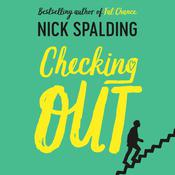 Checking Out by  Nick Spalding audiobook