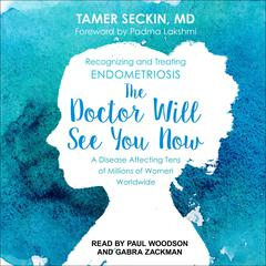 The Doctor Will See You Now by Tamer Seckin audiobook